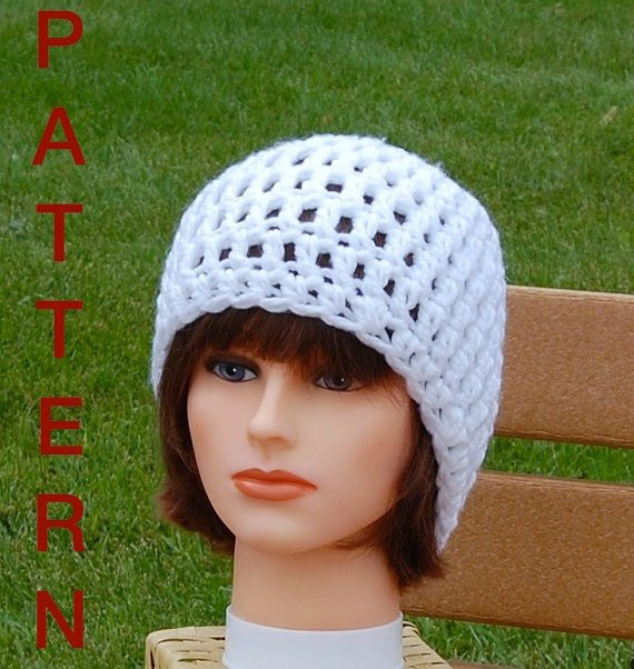 Inspirational 301 Moved Permanently Crochet Hat Patterns for Adults Of Fresh Give A Hoot Crocheted Hat Free Pattern for Kids and Adult Crochet Hat Patterns for Adults