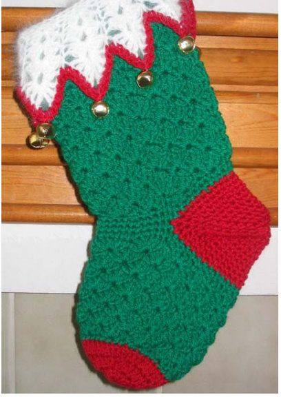 Inspirational 307 Best Crochet Patterns for Christmas Images On Crochet Christmas Stockings Of Contemporary 48 Pics Crochet Christmas Stockings