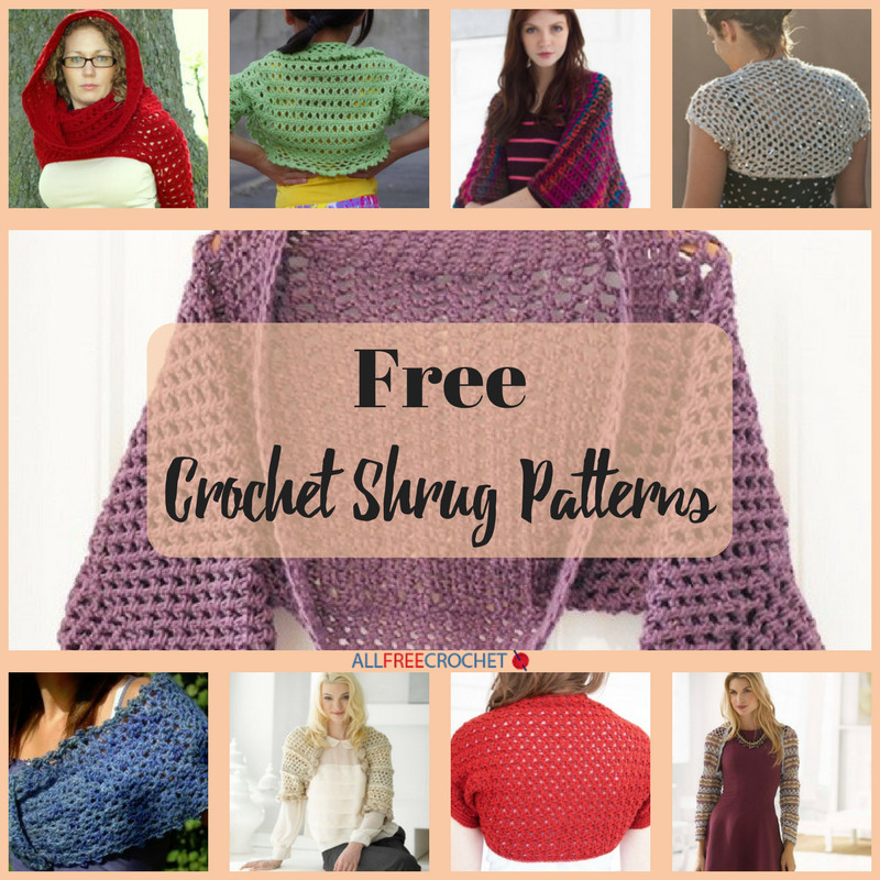 Inspirational 31 Free Crochet Shrug Patterns Free Crochet Shrug Pattern Of Adorable 47 Images Free Crochet Shrug Pattern