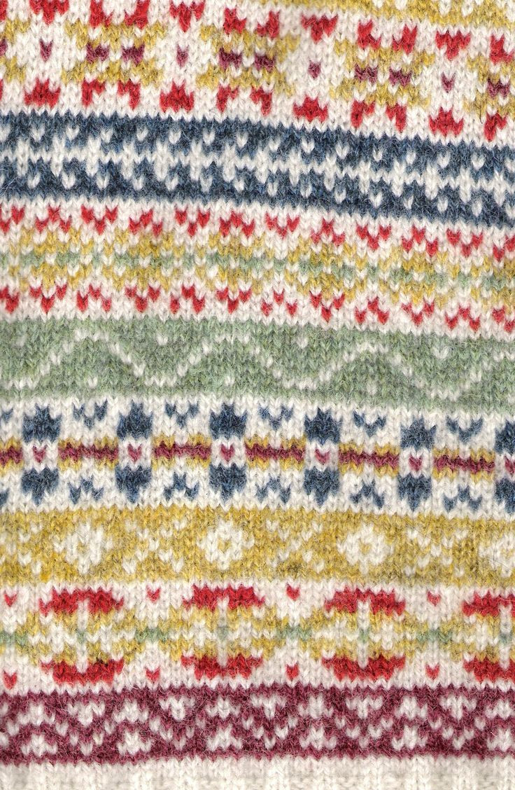 Inspirational 362 Best Images About Fair isle Knitting On Pinterest Fair isle Pattern Of Top 42 Photos Fair isle Pattern