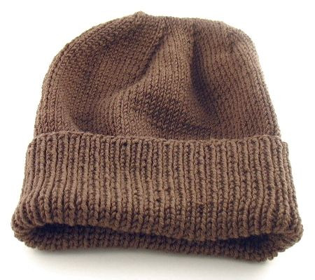 Inspirational 366 Best Images About Knitting Hat Free Patterns On Pinterest Easy Knit Hat Pattern Free Of Top 45 Pictures Easy Knit Hat Pattern Free