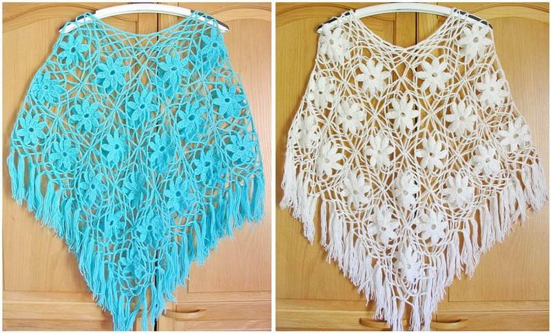 Inspirational 37 Creative Crochet Poncho Patterns for You Patterns Hub Crochet Cape Pattern Of Wonderful 49 Models Crochet Cape Pattern