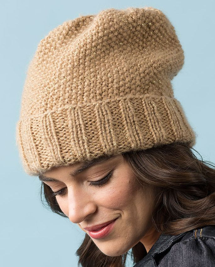 Inspirational 400 Best Images About Hat Knitting Patterns On Pinterest Easy Knit Hat Pattern Free Of Top 45 Pictures Easy Knit Hat Pattern Free