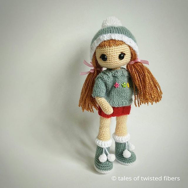 Inspirational 465 Best 鉤針娃娃 Images On Pinterest Free Amigurumi Doll Patterns Of Unique 43 Pics Free Amigurumi Doll Patterns
