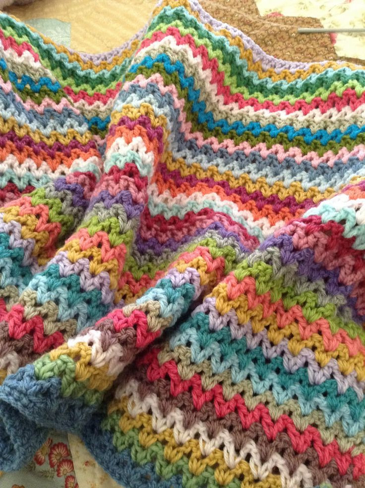 Inspirational 474 Best Crochet Blankets Images On Pinterest Easiest Crochet Blanket Of New 50 Images Easiest Crochet Blanket