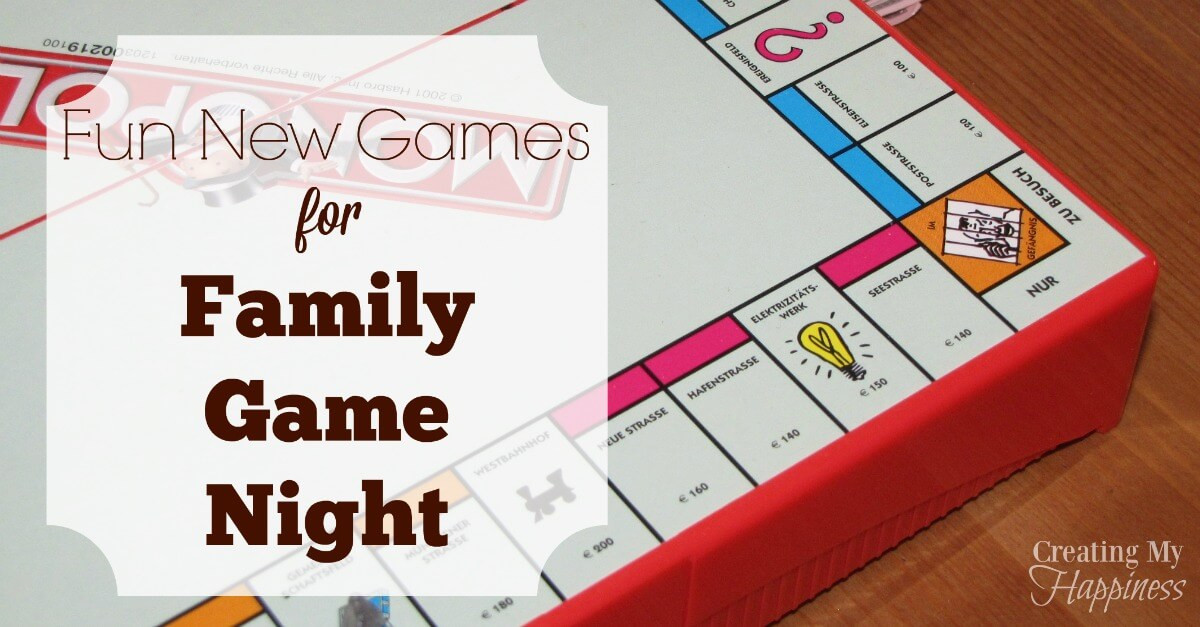 Inspirational 5 Fun New Games for Family Game Night New Family Games Of Perfect 47 Ideas New Family Games