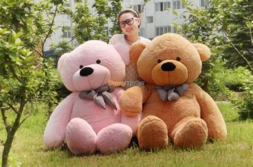 "Inspirational 6 25 Feet 79"" Jumbo Giant Plush Stuffed Teddy Bear 4 Stuffed Bears for Sale Of New 48 Ideas Stuffed Bears for Sale"