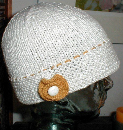 69 best images about Chemo Hats Knit on Pinterest