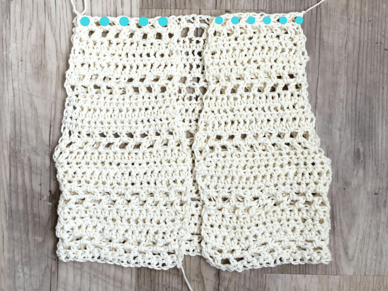 Inspirational A Boho Chic Baby Crochet Vest Pattern that S Easy for Crochet Vest with Fringe Pattern Of Brilliant 40 Images Crochet Vest with Fringe Pattern