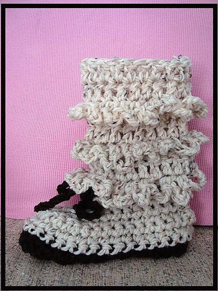 Inspirational Adult Boot Style Slippers Knitted Booties for Adults Of Delightful 47 Images Knitted Booties for Adults
