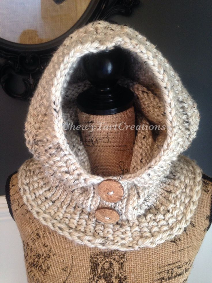 Inspirational Adult Cozy Hooded Cowl Free Knitted Cowl Patterns Of Incredible 45 Images Free Knitted Cowl Patterns