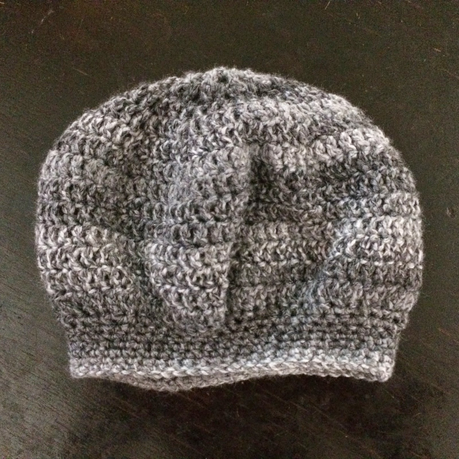 adult slouchy beret beanie hat free