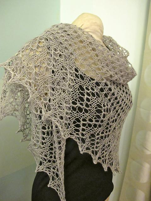 Inspirational All Knitted Lace Free Lace Patterns for Knitting On Craftsy Knit Lace Shawl Of Contemporary 41 Pics Knit Lace Shawl