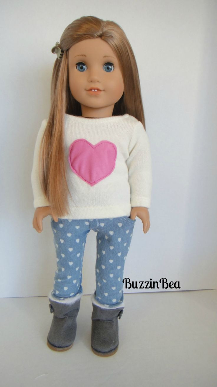 American Girl Doll Clothes Check out the website for more
