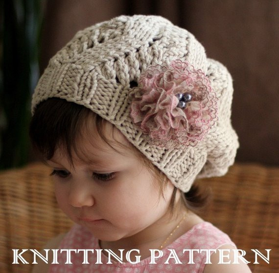 Inspirational Amour Slouchy Hat Kniting Pattern toddler Child Adult Knitted Hats for toddlers Of Attractive 49 Images Knitted Hats for toddlers