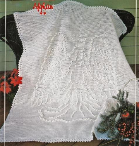 Inspirational Angel Afghans Crochet Collection On Ebay Angel Baby Blanket Of Perfect 46 Pictures Angel Baby Blanket