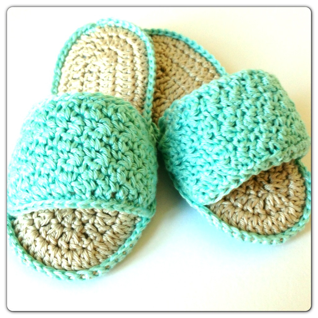 Inspirational Annoo S Crochet World toddler Slippers Crochet Slippers with soles Of New 43 Photos Crochet Slippers with soles