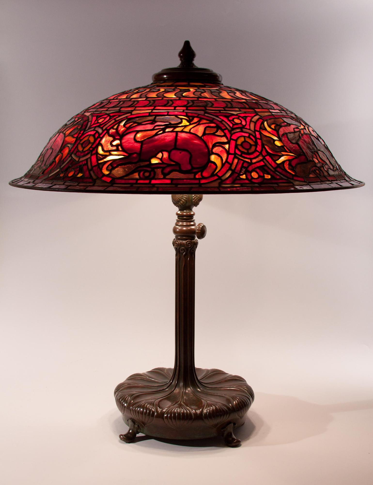 Inspirational Antique Pressed Steel toys Tiffany Lamps Buddy L Museum Tiffany Lamp Value Of Innovative 43 Ideas Tiffany Lamp Value