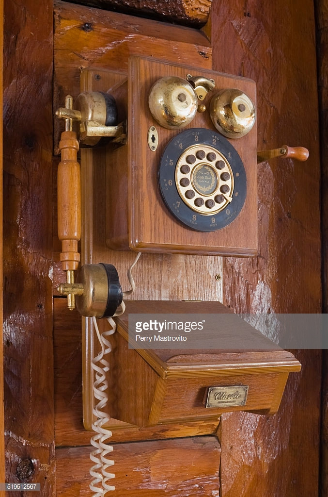Inspirational Antique Telephone the Wall In A Hallway An Old Old Fashioned Wall Phone Of Charming 47 Models Old Fashioned Wall Phone