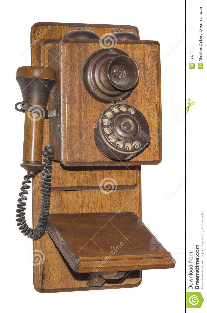 Inspirational Antique Wooden Telephone isolated Stock Image Of Old Wooden Phone Of Adorable 43 Images Old Wooden Phone