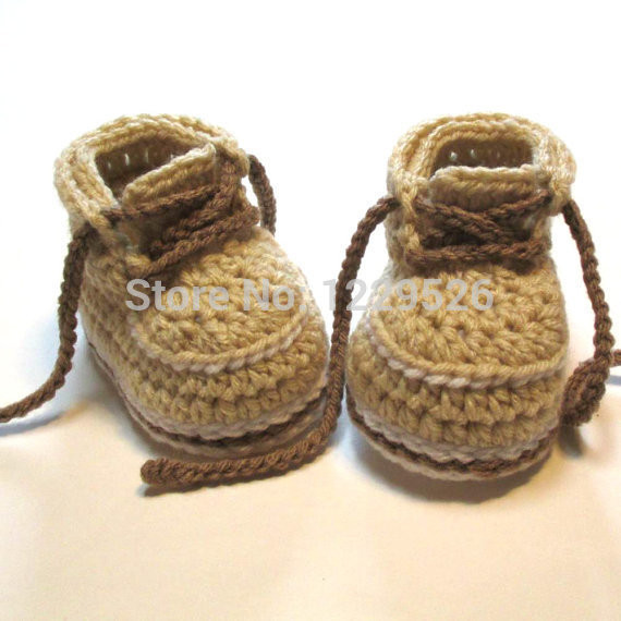 Inspirational Baby Booties Crochet Work Boots Ready to Ship 3 6 Crochet Baby Gifts Of Brilliant 47 Ideas Crochet Baby Gifts