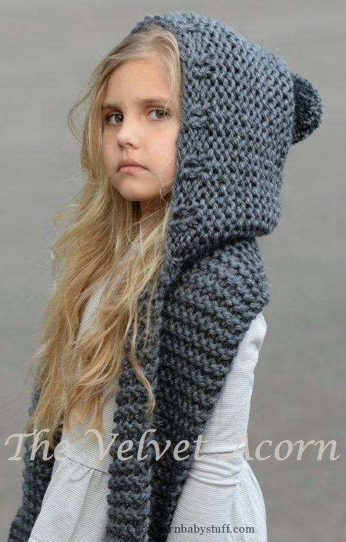 Inspirational Baby Knitting Patterns Knitting Pattern for Adult and Hooded Scarf Knitting Pattern Of Delightful 48 Pictures Hooded Scarf Knitting Pattern