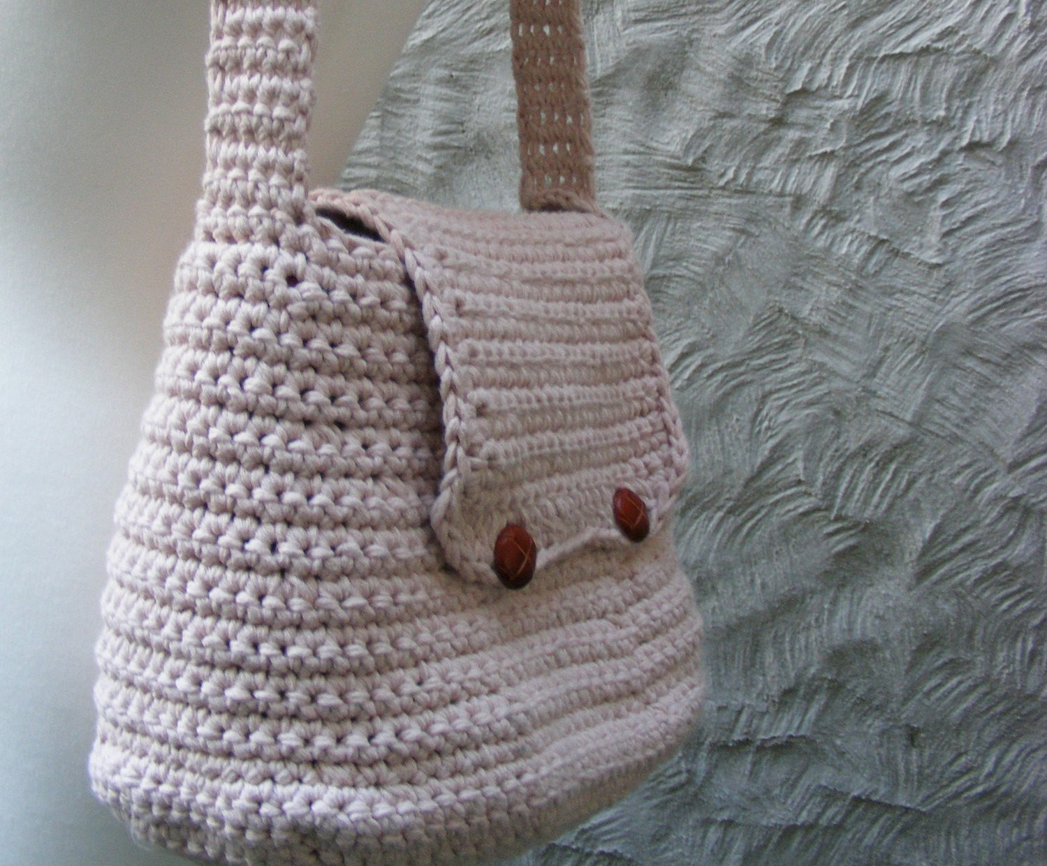 Inspirational Bag Crochet Pattern Crocheted Bag Purse with Crochet Directions Of Lovely 43 Photos Crochet Directions