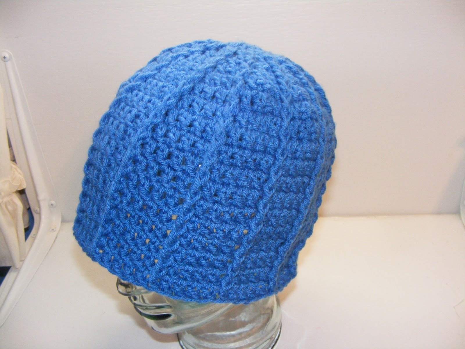 Inspirational Basic Hat Pattern Front Post Double Crochet Hat Double Crochet Hat Of Great 43 Models Double Crochet Hat