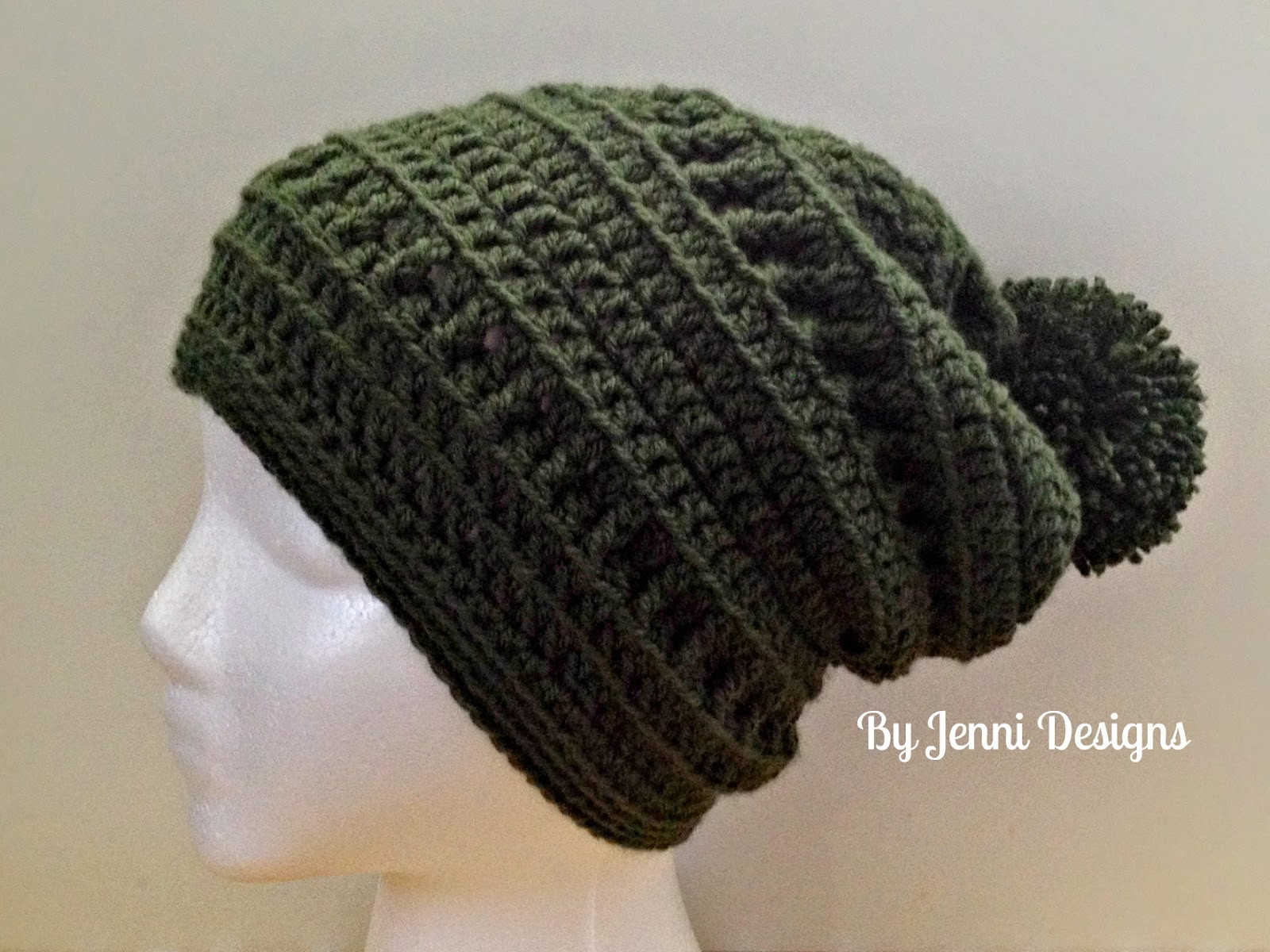 Inspirational Beanie Hats to Crochet Free Patterns Crochet Beanie Tutorial Of Attractive 48 Pics Crochet Beanie Tutorial