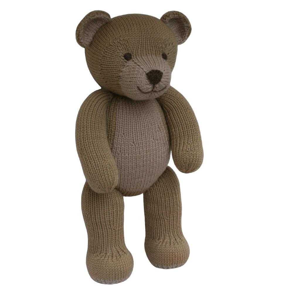Inspirational Bear Knit A Teddy Knitting Pattern by Knitables Knitted Teddy Bear Of Amazing 45 Ideas Knitted Teddy Bear