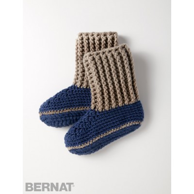 Inspirational Bernat Slipper socks Crochet Pattern Bernat Baby Blanket Knitting Patterns Of Charming 43 Models Bernat Baby Blanket Knitting Patterns