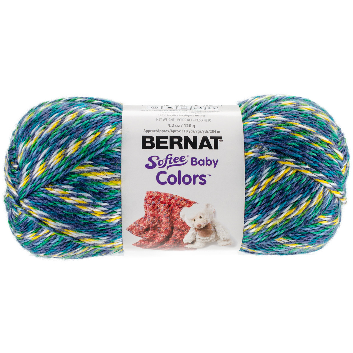 Inspirational Bernat softee Baby Colors™ Yarn Baby Yarn Colors Of Wonderful 38 Images Baby Yarn Colors