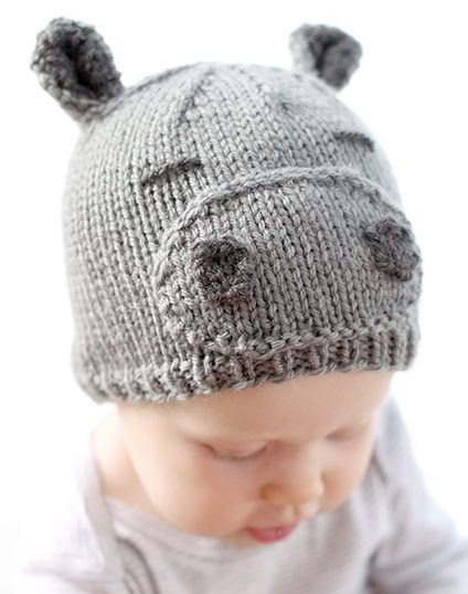 Best 25 Knit baby hats ideas only on Pinterest