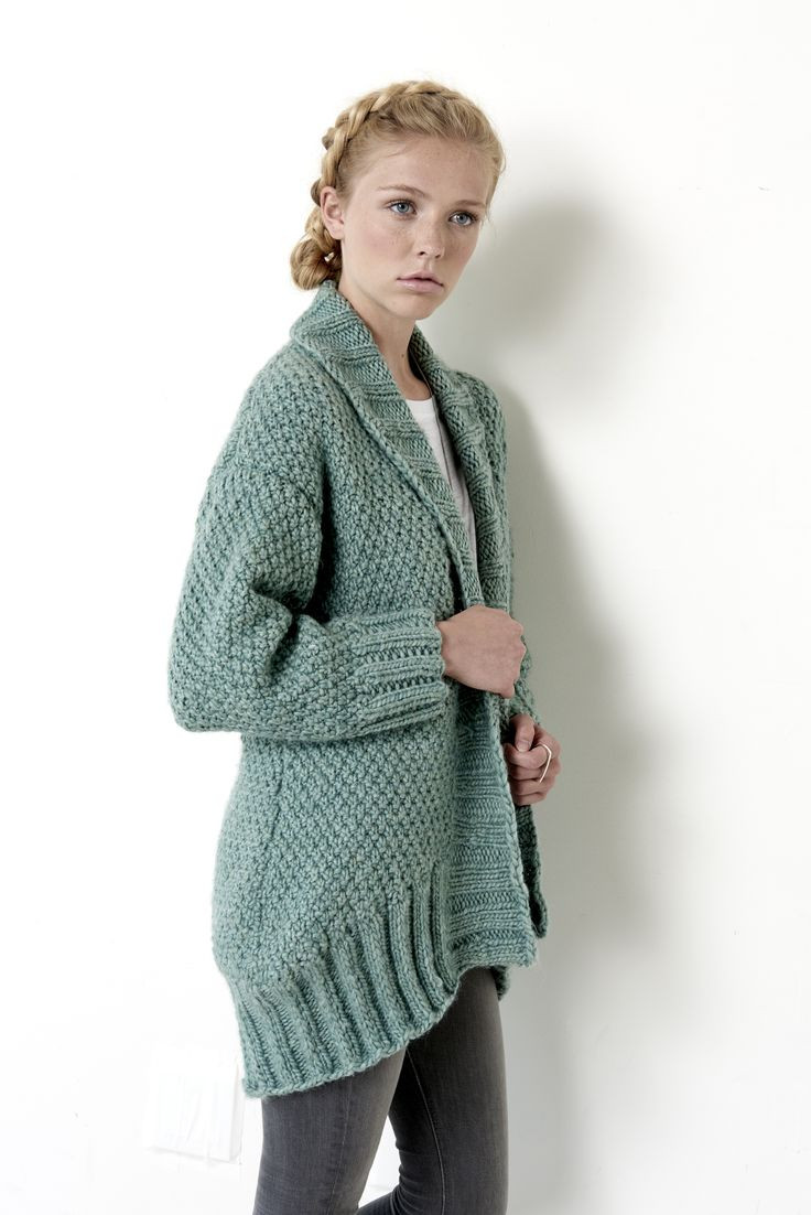 Inspirational Best 25 Knit Cardigan Pattern Ideas On Pinterest Knitted Coat Patterns Of Charming 41 Models Knitted Coat Patterns