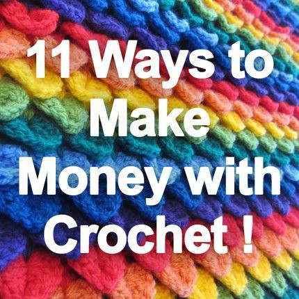 Best 25 Selling crochet ideas on Pinterest