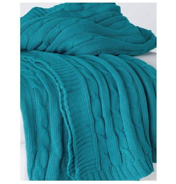 Best 25 Turquoise throw blanket ideas on Pinterest