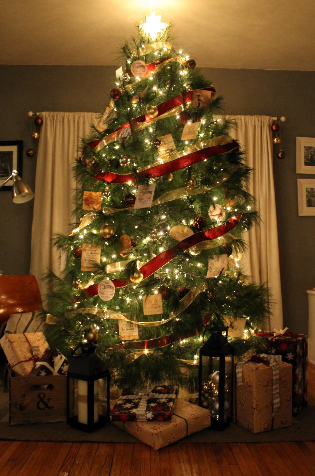Inspirational Best Christmas Decoration Ideas Project 4 Gallery Christmas Tree and Decorations Of Delightful 50 Pictures Christmas Tree and Decorations
