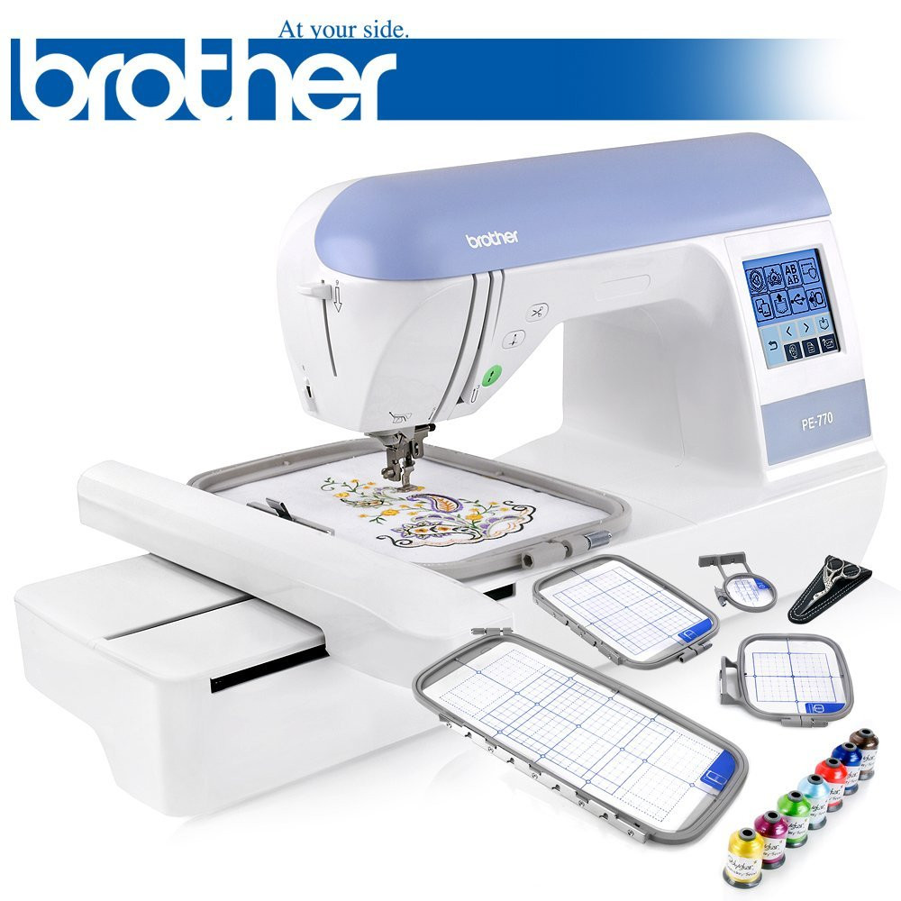 Inspirational Best Embroidery Machine which E Es Out top Embroidery Only Machines Of Perfect 49 Pics Embroidery Only Machines