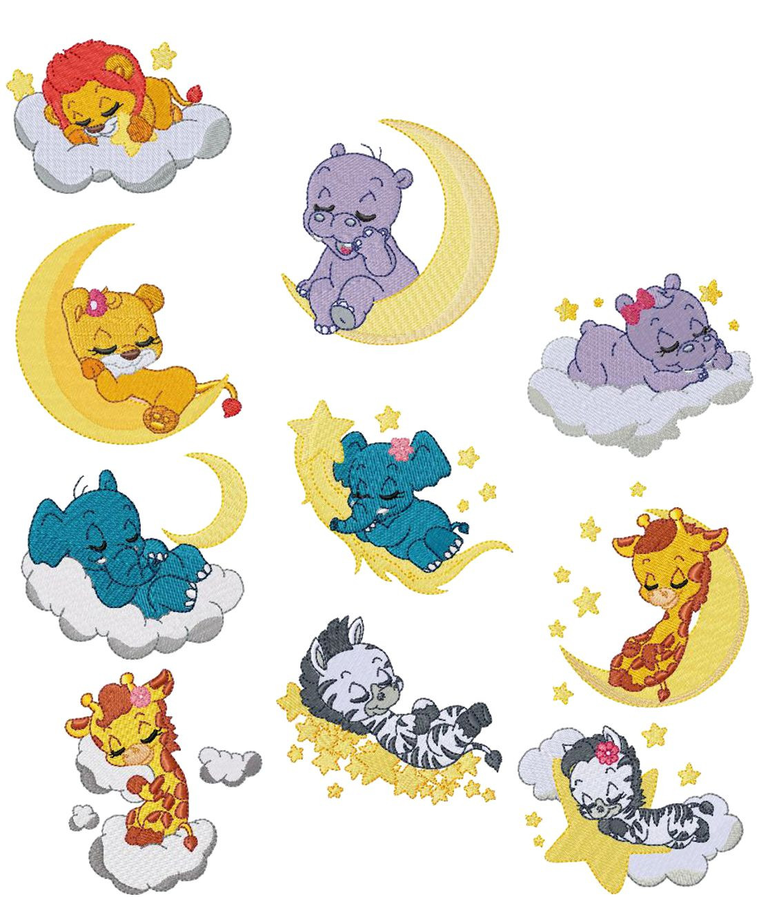 post free baby embroidery designs