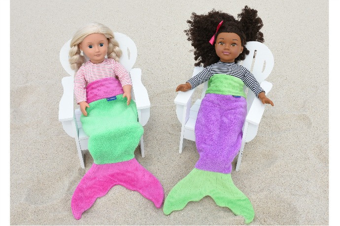 Inspirational Blankie Tails New Mermaid Tails for Dolls Mermaid Tails for Dolls Of Amazing 41 Photos Mermaid Tails for Dolls