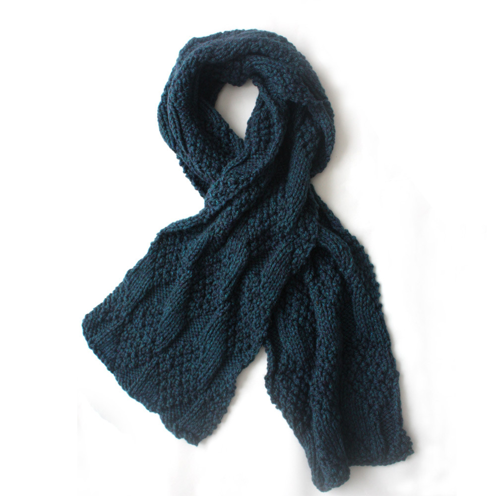 Inspirational Blue Green Chunky Knit Scarf Chunky Knit Scarf Of Top 50 Photos Chunky Knit Scarf