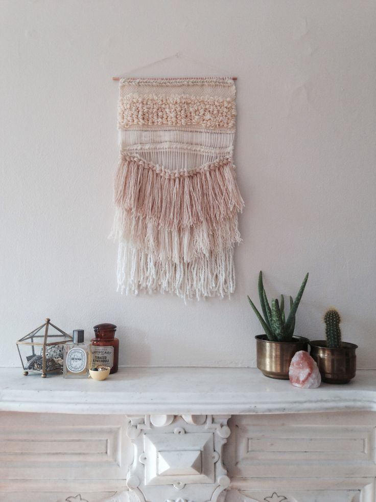 Inspirational Boho Chic Hanging Wall Weaves Interior Design Home Decor Weaving Wall Hanging Of Brilliant 43 Models Weaving Wall Hanging