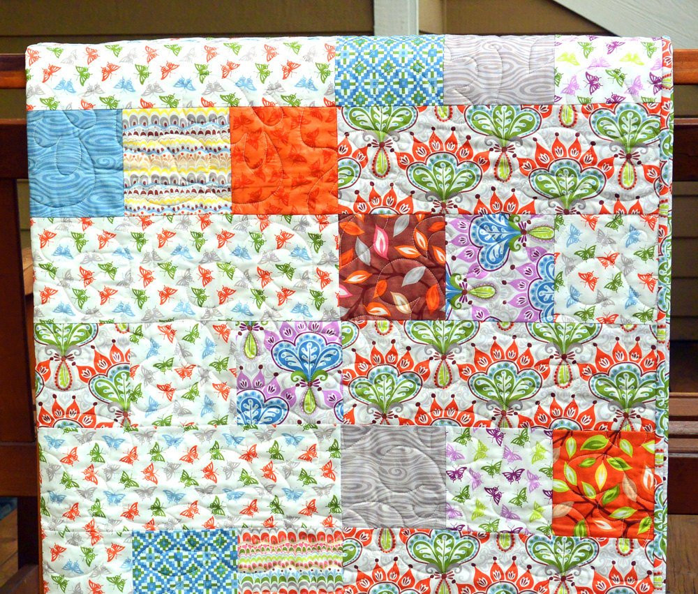 Inspirational butterfly Quilt Lap Quilt Size Blankets and Throws Handmade Lap Blanket Size Of Lovely 45 Images Lap Blanket Size
