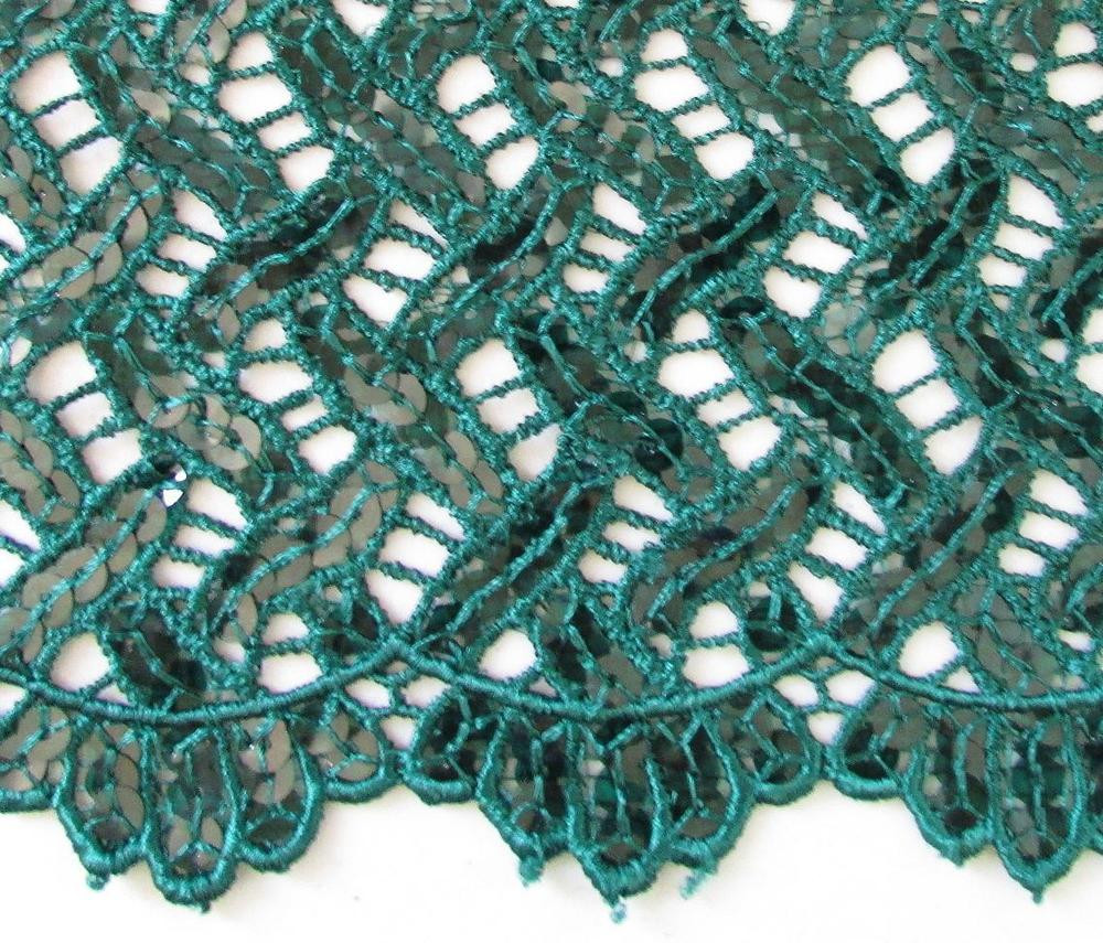 Inspirational by the Yard Crochet Lace Fabric W Embroidered Sequined Crochet Lace Fabric Of Attractive 45 Images Crochet Lace Fabric
