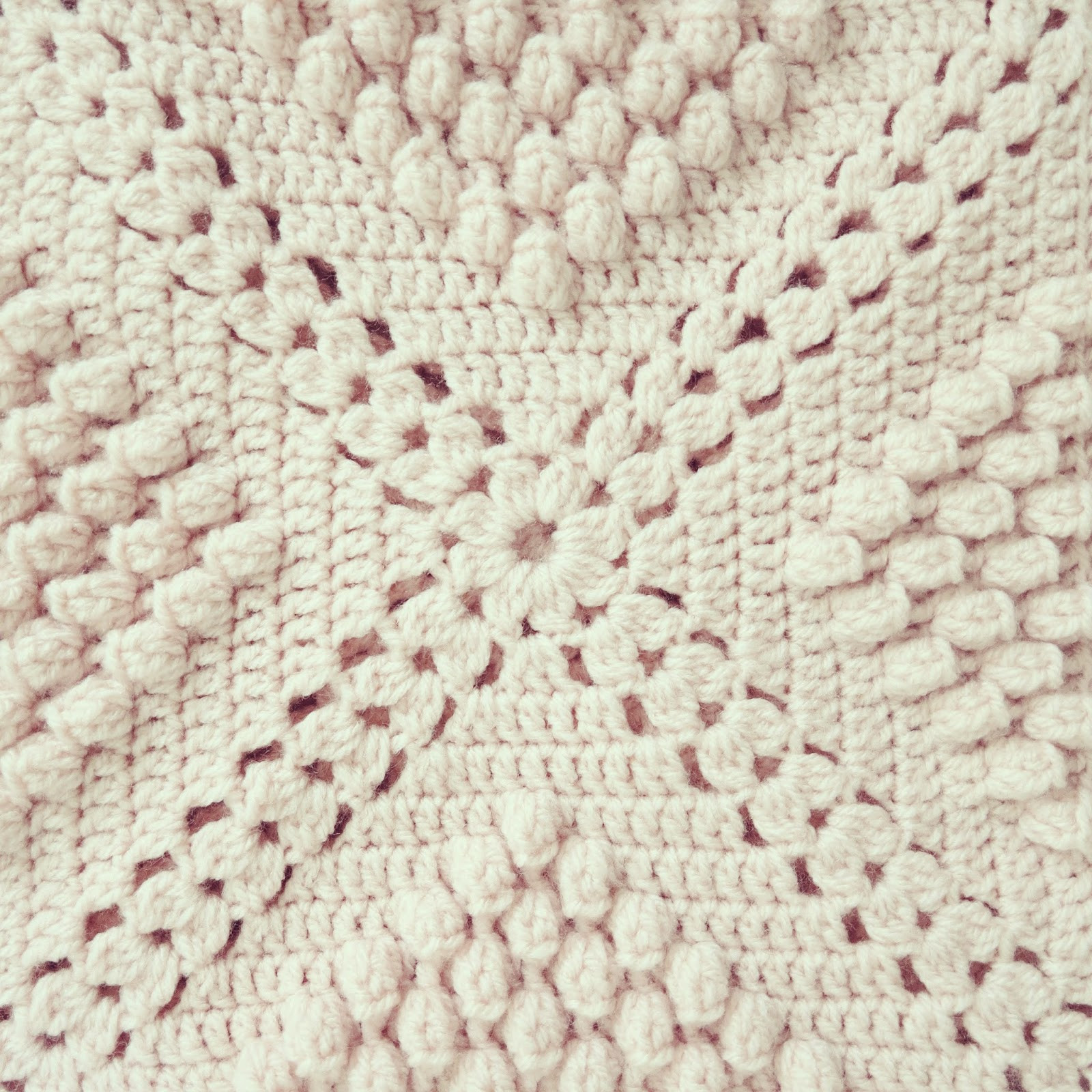 Inspirational byhaafner Crochet Pattern Popcorn Blanket Popcorn Stitch Crochet Patterns Of Best Of How to Crochet Lazy Popcorn Stitch No Removing Your Hook Popcorn Stitch Crochet Patterns