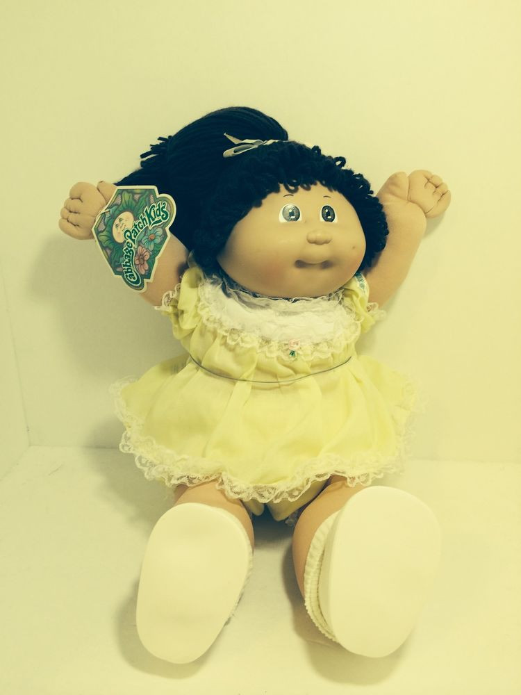 Inspirational Cabbage Patch Doll Vintage Cabbage Patch Kids by Coleco Old Cabbage Patch Doll Of Wonderful 47 Ideas Old Cabbage Patch Doll