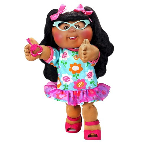 """Inspirational Cabbage Patch Kids 14"""" African American Boho Fashion Tar Small Cabbage Patch Dolls Of Unique 47 Pictures Small Cabbage Patch Dolls"""