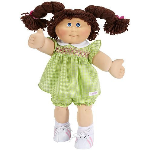Inspirational Cabbage Patch Kids Vintage Doll Limited Edition 30th Old Cabbage Patch Doll Of Wonderful 47 Ideas Old Cabbage Patch Doll