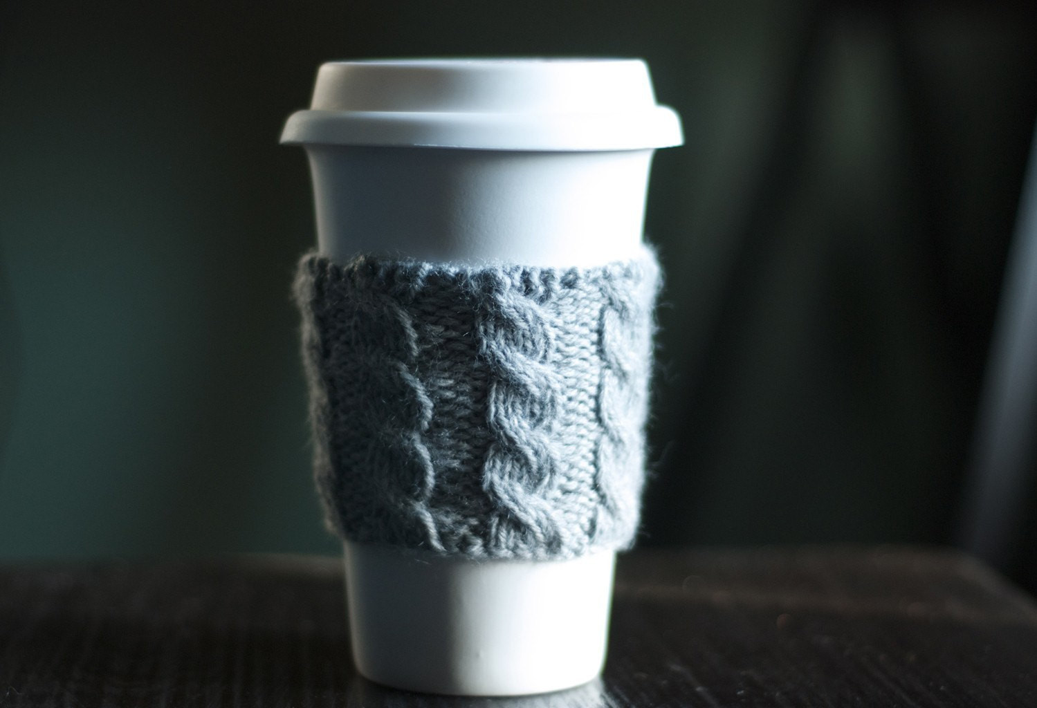 Inspirational Cable Knit Coffee Cozy Heather Gray Knit Coffee Cozy Of Luxury 48 Photos Knit Coffee Cozy