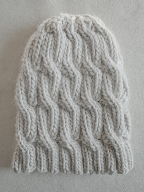Inspirational Cable Knit Hat Pattern Cable Hat Of Superb 40 Pictures Cable Hat
